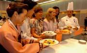 김치, 세계식품으로 도약 계기 마련
