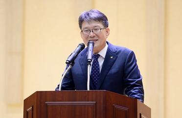 aT 제17대 여인홍 사장 취임