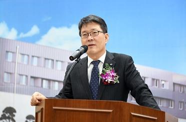 aT 농식품유통교육원 마케팅대학 수료식