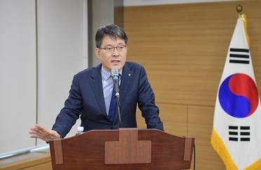 창립50주년 기념, 농식품 유통발전 심포지엄 개최