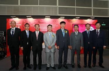 aT, 홍콩무역발전국과 MOU 체결