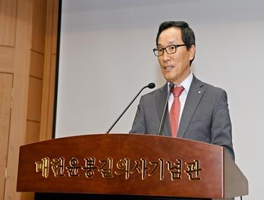농식품미래기획단 '얍(YAFF)' 6기 발대식 개최