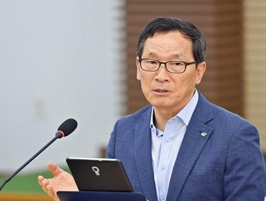 aT, '종이 없는 회의'로 혁신경영
